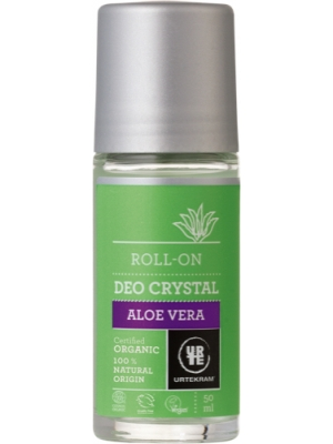 EKO. Aloe Vera.Deo Crystal Roll-On 50 ML.