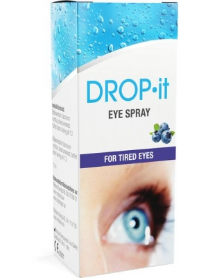 Drop-it eye spray/ för trötta ögon