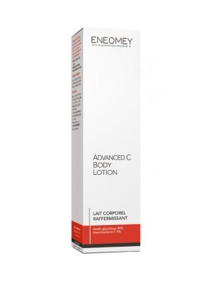 Advanced  C body lotion 30% / Uppstramande