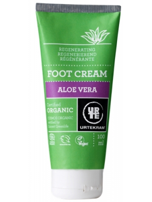 EKO. Aloe Vera Foot Cream100 ML.