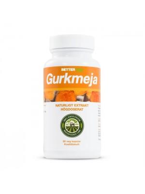 Ekologisk Gurkmeja /Antioxidant