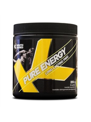 Pure Energi 250 g/ Lemon mint