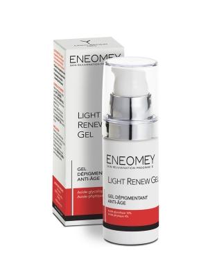 Light Renew Gel 10% / Anti age & pigmenterad hud