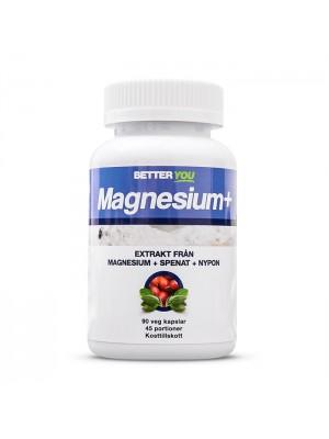 Magnesium plus / Mineraler
