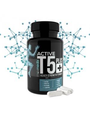 Active T5 Plus / Efektiv Termogent kosttillskott