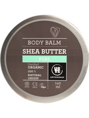 EKO. Body Balm 140 ML./ Shea Butter Pure