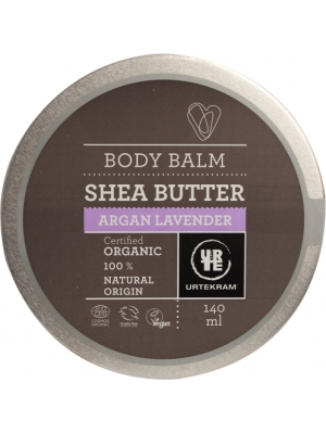 EKO. Body Balm 140 ML. / Shea Butter Argan Lavender