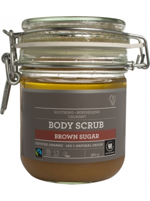 EKO. Brown Suger Body Scrub 380 g