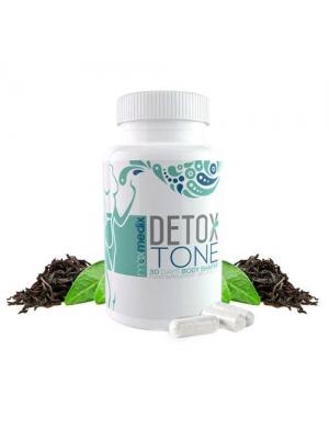 Detox Tone 100% Naturligt