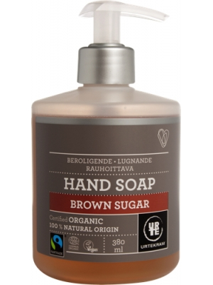 EKO,Brown Suger Hand Tvål 380 ML.