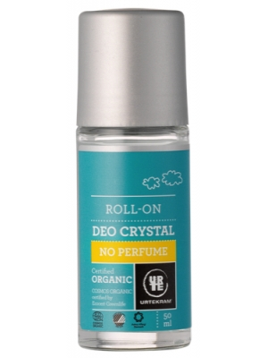 EKO. No Perfume Deo Crystal 50 ML.