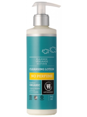 EKO, No Perfume Cleansing Lotion 245 ML.