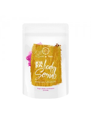 Teatox Cellulite Body Scrub