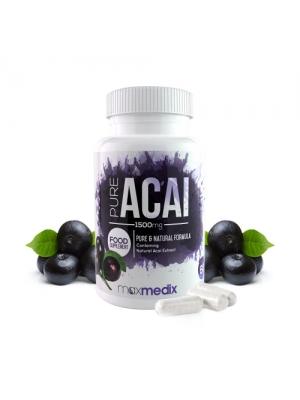 Pure Acai /100% Naturlig glutenfria Viktminskning tillskott