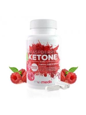 Raspberry Ketone plus / Kraftfull Blandning av Superlivsmedel