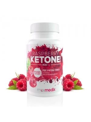 Raspberry Ketone Pure / 100% naturligt