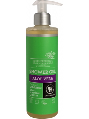 EKO.Aloe Vera Showe Gel 250 ML.